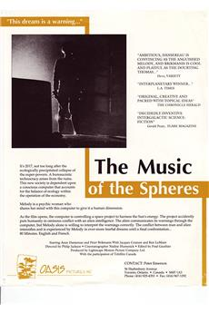 Music of the Spheres (1984) 1080p download