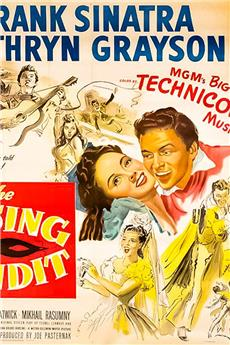 The Kissing Bandit (1948) 1080p download