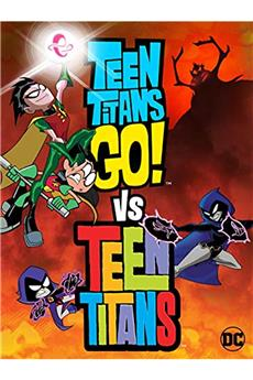 Teen Titans Go! vs. Teen Titans (2019) 1080p download