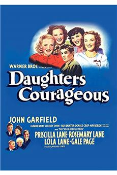 Daughters Courageous (1939) 1080p download
