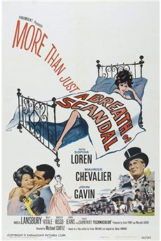 A Breath of Scandal (1960) 1080p download