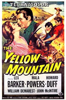 The Yellow Mountain (1954) 1080p download