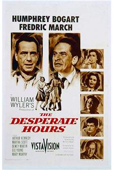 The Desperate Hours (1955) 1080p download