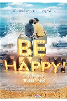 Be Happy! (2019) 1080p download