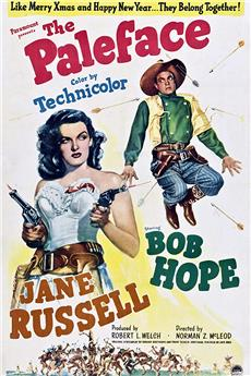The Paleface (1948) 1080p download