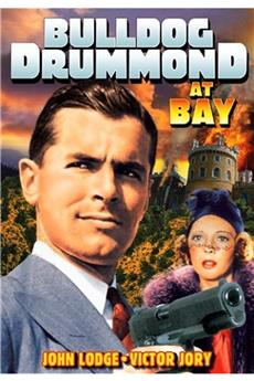 Bulldog Drummond at Bay (1937) download