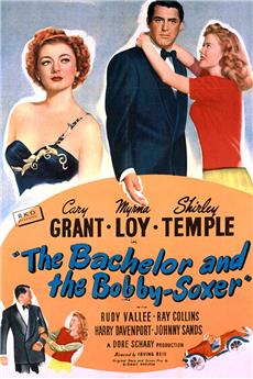 The Bachelor and the Bobby-Soxer (1947) 1080p download