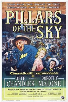 Pillars of the Sky (1956) 1080p download