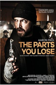 The Parts You Lose (2019) 1080p download