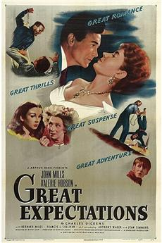 Great Expectations (1946) download