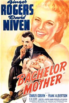 Bachelor Mother (1939) 1080p download