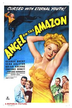 Angel on the Amazon (1948) 1080p download