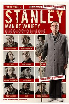 Stanley, a Man of Variety (2016) 1080p download