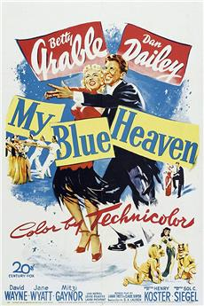 My Blue Heaven (1950) 1080p download