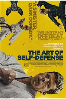 The Art of Self-Defense (2019) 1080p download
