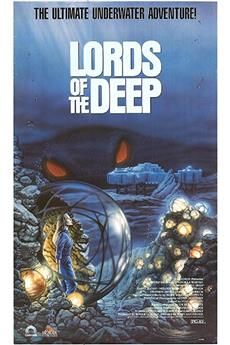 Lords of the Deep (1989) 1080p download