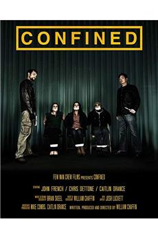 Confined (2019) 1080p download