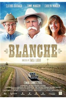 Blanche (2018) 1080p download