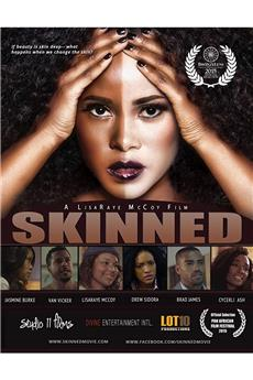 Skinned (2015) 1080p download
