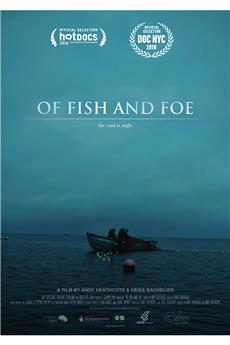 Of Fish and Foe (2018) 1080p download
