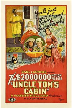 Uncle Tom's Cabin (1927) download