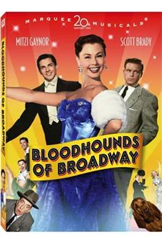 Bloodhounds of Broadway (1952) 1080p download