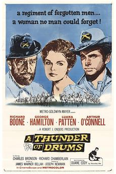 A Thunder of Drums (1961) 1080p download