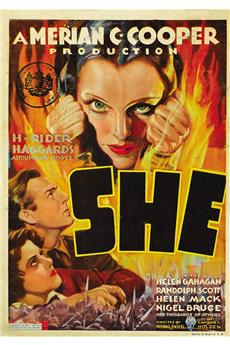 She (1935) 1080p download