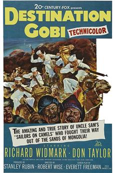 Destination Gobi (1953) 1080p download