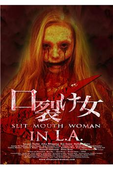 Slit Mouth Woman in LA (2014) 1080p download