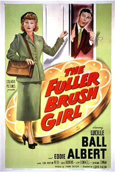 The Fuller Brush Girl (1950) 1080p download