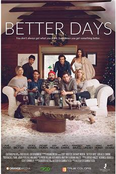 Better Days (2019) 1080p download