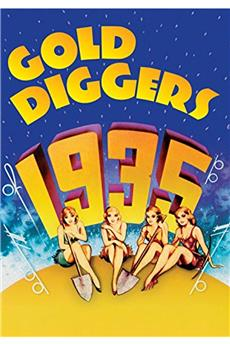 Gold Diggers of 1935 (1935) 1080p download