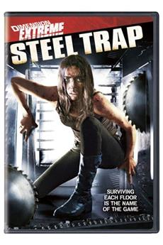 Steel Trap (2007) 1080p download