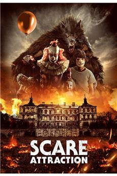 Scare Attraction (2019) 1080p download