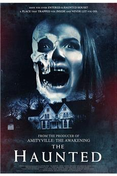 The Haunted (2019) 1080p download