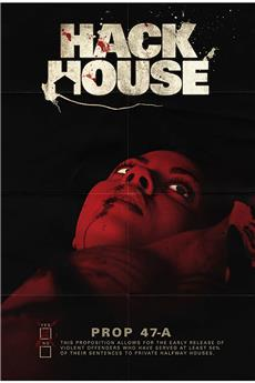 Hack House (2017) 1080p download