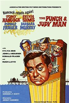 The Punch and Judy Man (1963) 1080p download