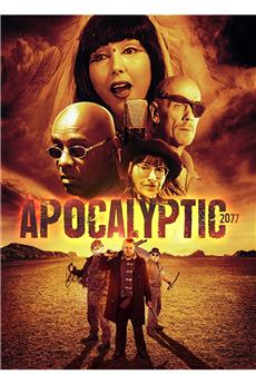 Apocalyptic 2077 (2019) 1080p download