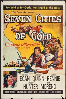 Seven Cities of Gold (1955) 1080p download