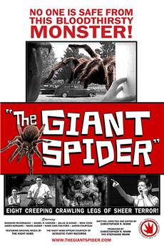 The Giant Spider (2013) 1080p download