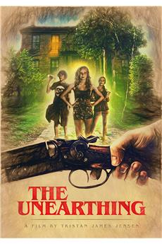 The Unearthing (2015) 1080p download