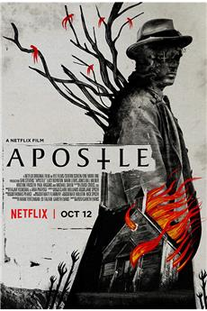 Apostle (2018) 1080p download