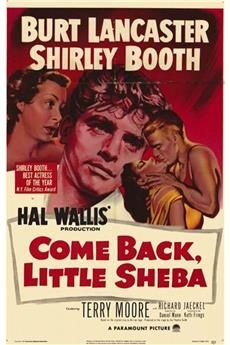 Come Back, Little Sheba (1952) 1080p download