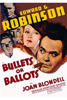 Bullets or Ballots (1936) 1080p download