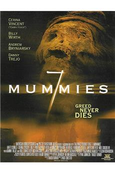 Seven Mummies (2006) 1080p download