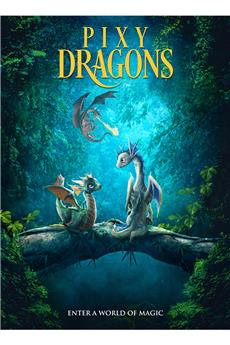 Pixy Dragons (2019) 1080p download
