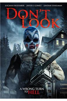 Don't Look (2018) 1080p download