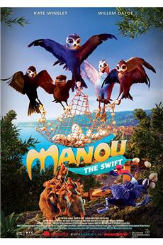 Manou the Swift (2019) 1080p download