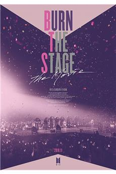 Burn the Stage: The Movie (2018) 1080p download